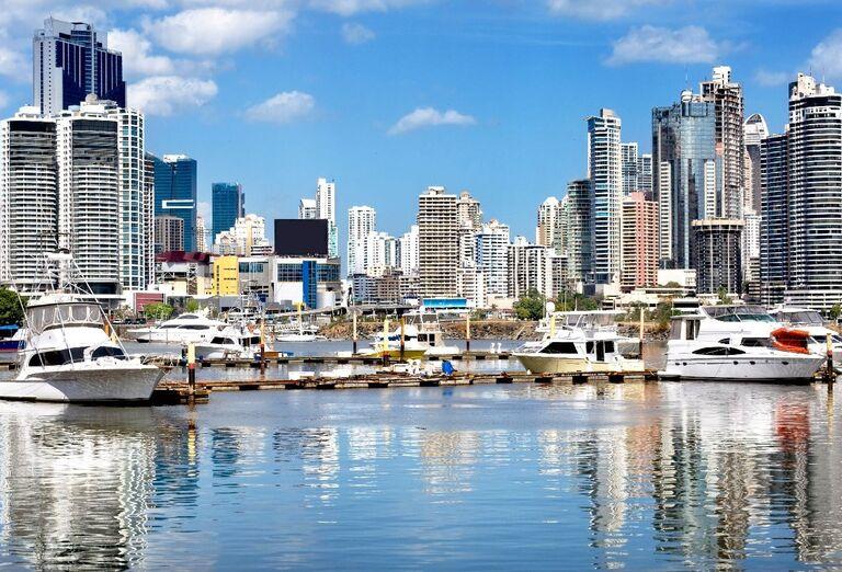 Atrakcie Panama - dokonalý oddych v tropickom raji