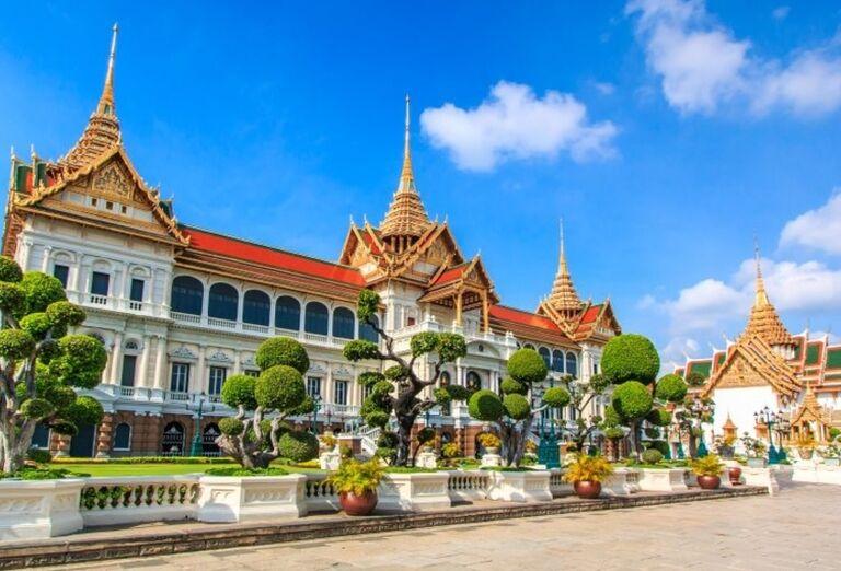 Atrakcie Severné Thajsko - po stopách kráľovských miest