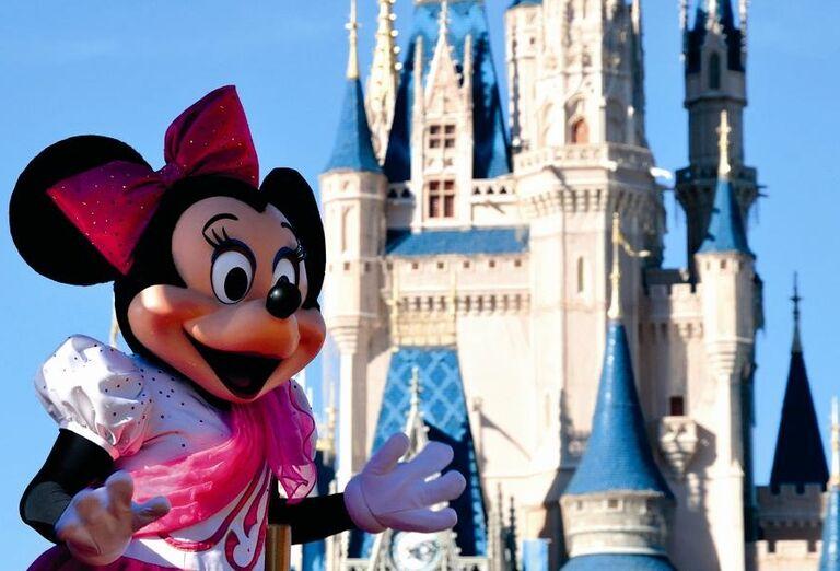 Atrakcie Slnečná Florida - Disney, Orlando, Miami