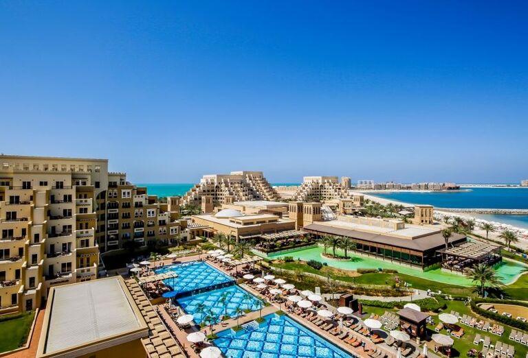 Hotel Rixos Bab Al Bahr *****