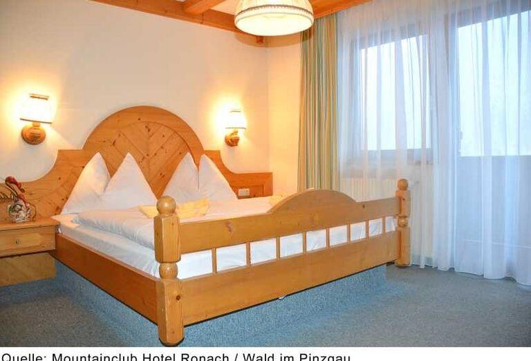 Mountainclub Hotel Ronach 679d52788a3