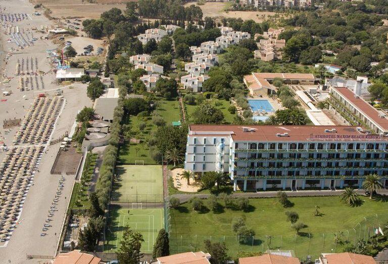 Hotel hilton giardini naxos sic lia taliansko ck satur - Hilton hotel giardini naxos ...