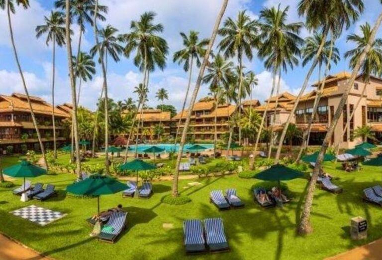 Hotel Royal Palms *****