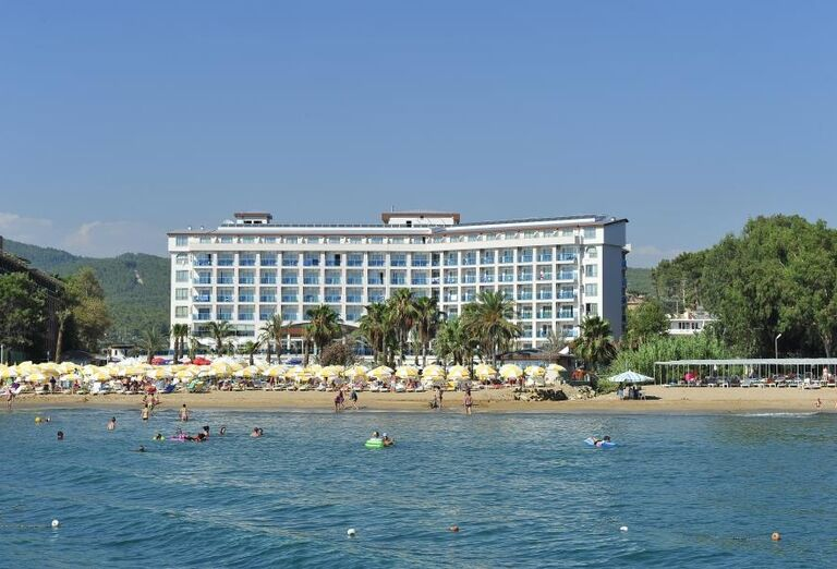 Hotel Annabella Diamond *****