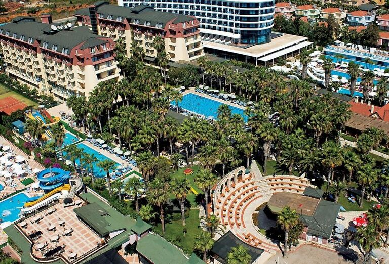 Hotel Meryan *****