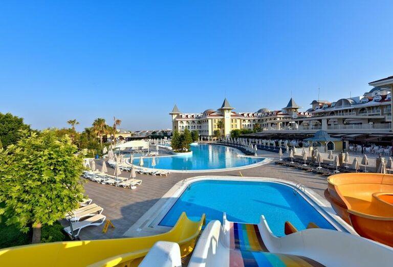 Hotel Side Star Resort *****