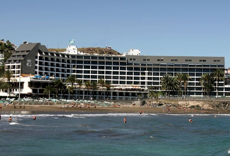 Hotel Dunas Don Gregory ****