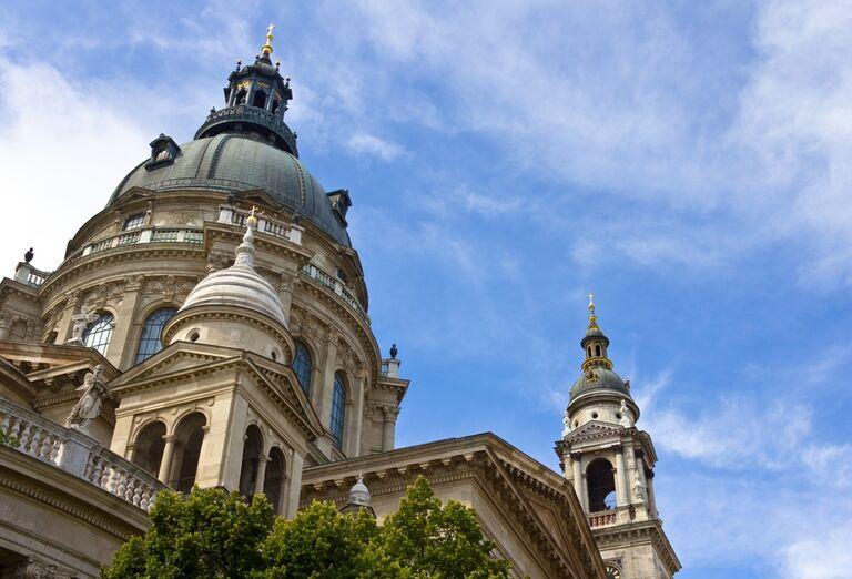 Atrakcie Víkend v Budapešti