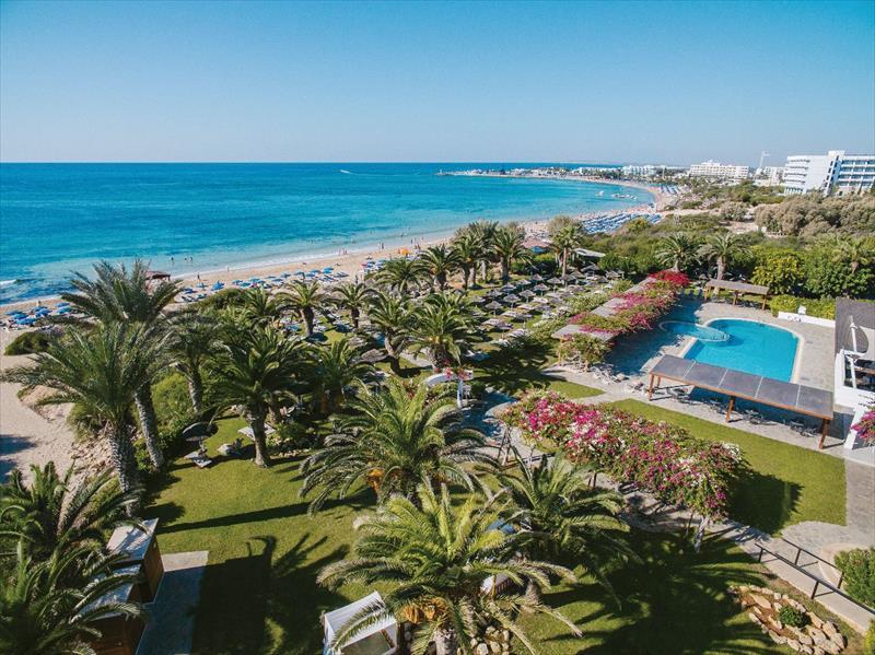 Alio Beach Hotel