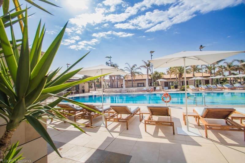 Hotelminareto Seaside Luxury Resort